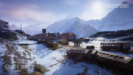 Ghost Recon Wildlands Update Will Add Harder Mode With Permadeath