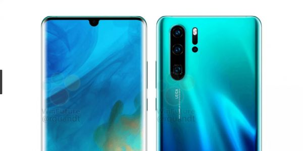 Huawei has leaked both the Huawei P30 Pro and its Watch GT Active Edition