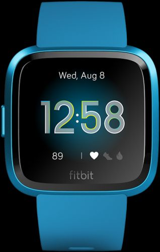 Fitbit Versa Lite vs. Fossil Sport: Which should you buy?