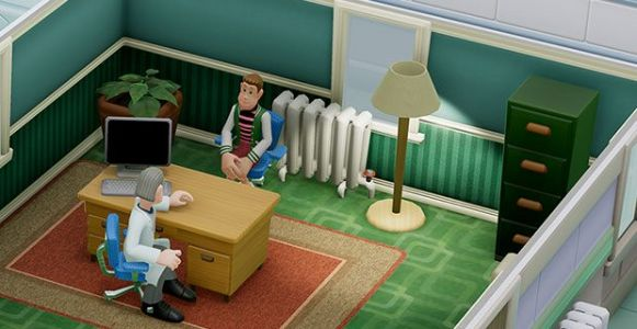 Theme Hospital vets reveal spiritual sequel Two Point Hospital - & plans for a shared universe of sim games