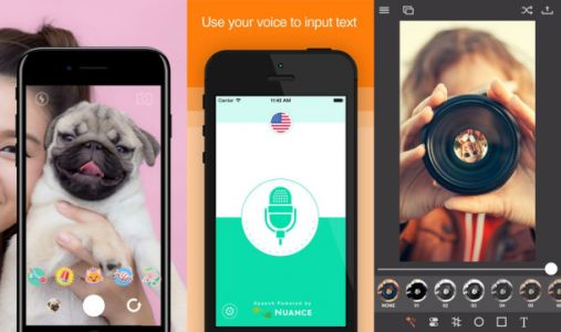 8 paid iPhone apps on sale for free on October 5th