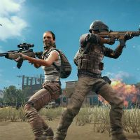 PUBG is rolling out console crossplay to Xbox One and PS4 this year