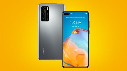Huawei P40 and P40 Pro deals launch for pre-order in the UK - here's where to buy