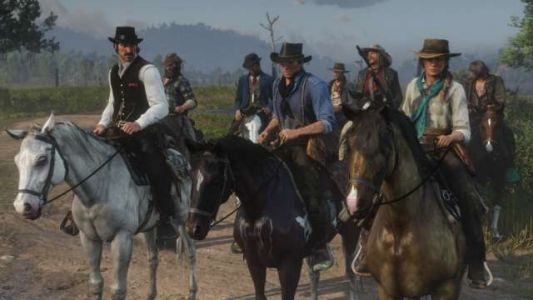 20 Little Things We Love About Red Dead 2