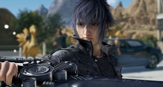Everything You Do and Dont Need to Pay Attention To in the Final Fantasy XV Universe