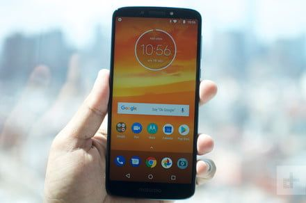 Master your Moto E5 Plus and E5 Play with these handy tips and tricks