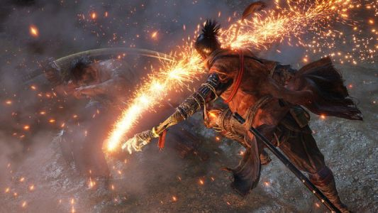 Best ways to farm experience in Sekiro: Shadows Die Twice