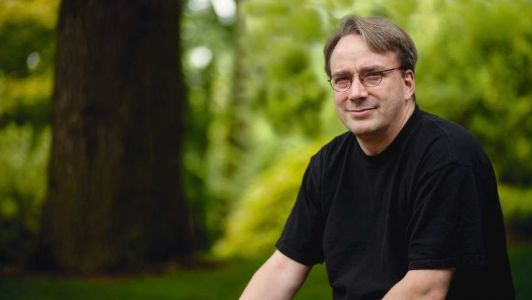 Linus Torvalds pushes out emergency Linux update
