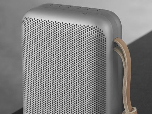 B&O Beoplay P6 promises 360-degree sound and 16 hours of battery life