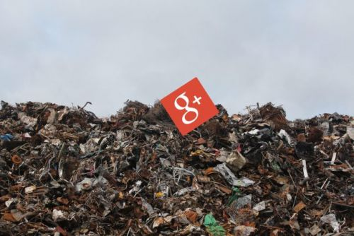 Privacy Glitch Gives Google an Excuse to Trash Google+