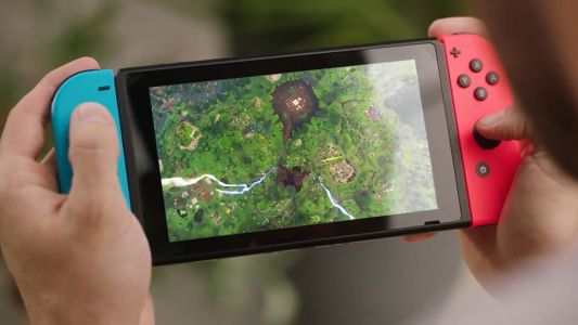 New Nintendo Switch model could launch in 2019