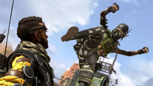 Apex Legends is adding a Fortnite style Battle Pass