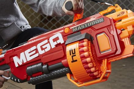 The 5 best deals on Nerf guns, blasters, and accessories for kids and adults