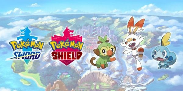 'Pokemon Sword and Shield' won't actually allow you catch 'em all