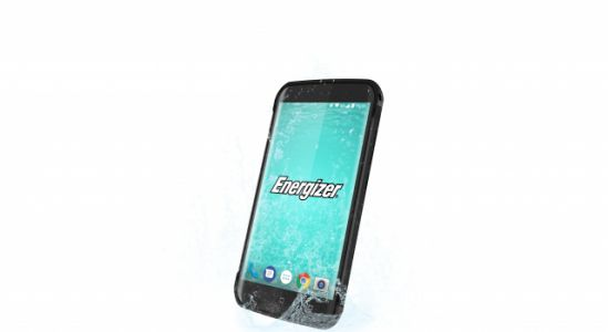 Energizer® Mobile and Smartphones Packed With Massive Battery Power