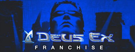 Daily Deal - Deus Ex Franchise, Up To 86% Off