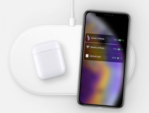Someone discovered an AirPower photo hidden on Apple's site, suggesting a release could be imminent