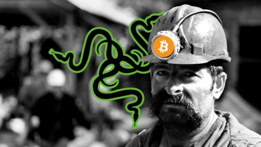 Razer wants you to mine cryptocurrency for store credit - don't
