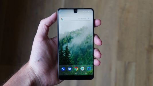 Essential Phone receives long-awaited Android Oreo 8.1 update
