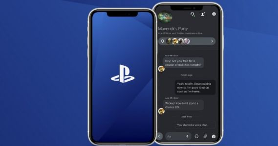 PlayStation App Updated For Remote Game Storage Management And More