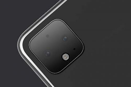 The Google Pixel 4: everything we know so far