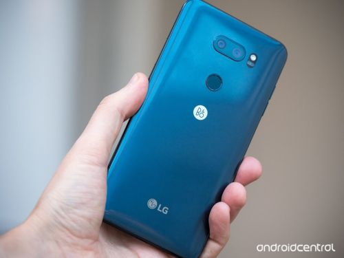 Sprint and LG are making the first 5G-capable phone in the U.S