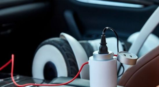 Xiaomi Releases Mi Car Inverter With Multiple Ports - To Sell For 199 Yuan