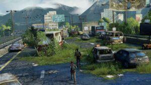 The Last of Us is reportedly getting a PlayStation 5 remake