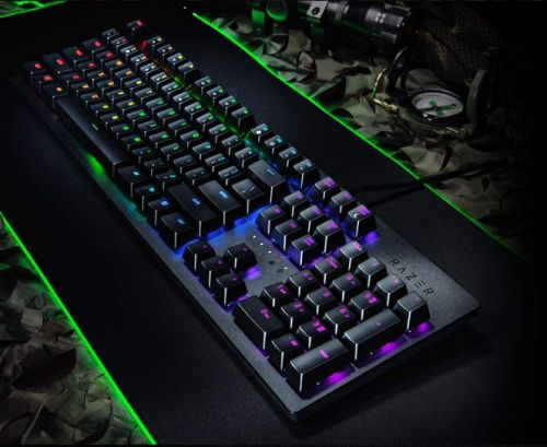 Treat Yourself on Valentine's Day 2020: Here are the Awesome Gaming Keyboards for Mac on Amazon