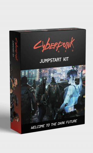 Cyberpunk 2077 Gets New Prequel Tabletop Game Soon-See It Here