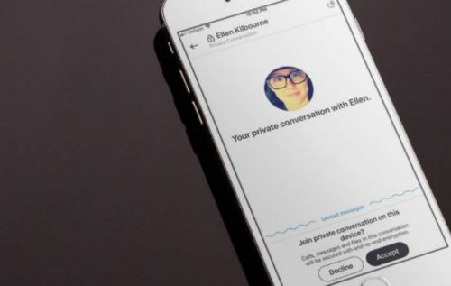 Skype end-to-end encrypted private chats now available for all users
