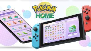 Pokémon Home is launching in February 2020: Here's how it's going to work