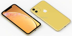 2019 iPhone XR may have new lavender, green colours and dual rear cameras