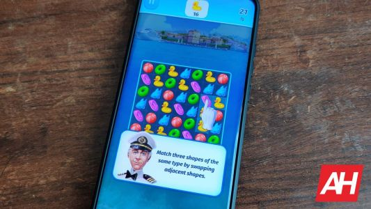 The Love Boat: Puzzle Cruise Game Offers 'Three Days Of Unlimited Romance'