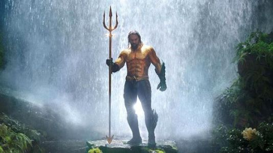 Amazon Baits Prime Customers With Advanced 'Aquaman' Screening
