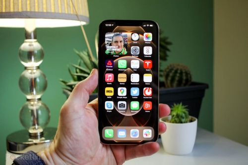 Apple's iPhone 13 lineup might feature a smaller notch cutout and bigger batteries