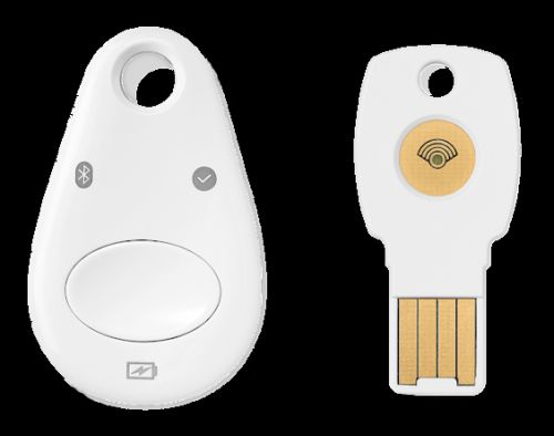 Google Titan vs. Yubikey 5: What's different and which should you use?