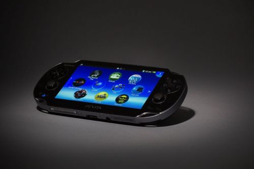 PS Vita manufacturing will stop in Japan next year