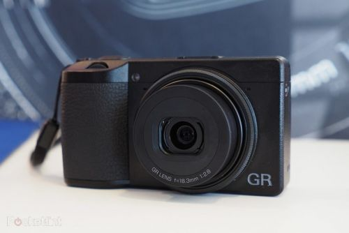 Ricoh GR III review: Tugging on those high-end heartstrings