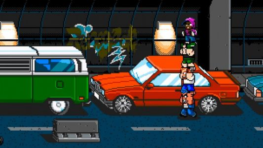 WayForward And Arc System Works Announce Female Follow-Up To River City Ransom