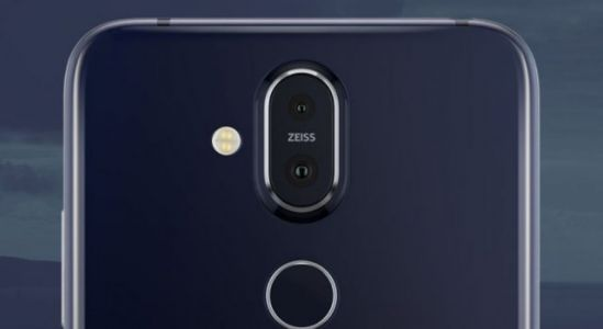 Nokia 8.1 will be announced in January 2019 in India