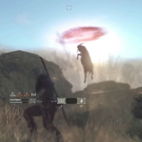 Unfinished: Metal Gear Survive 01/17/2018