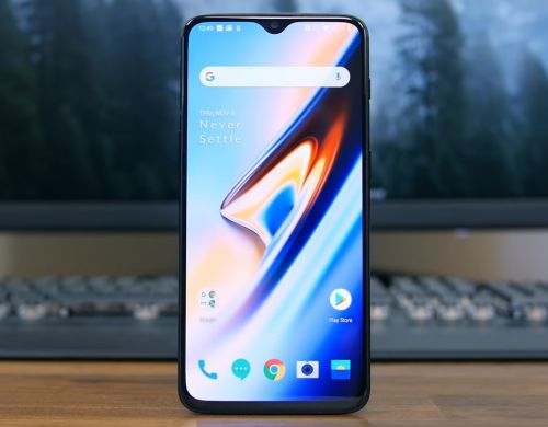 T-Mobile OnePlus 6T update now rolling out with updated camera app and more