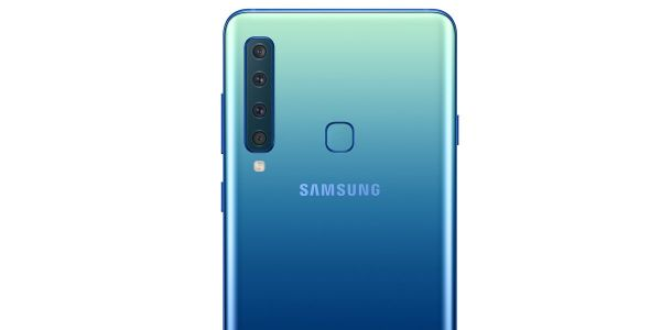 Samsung's latest smartphone has more cameras than any premium phone from Apple, Google, or LG - but that doesn't mean it's better