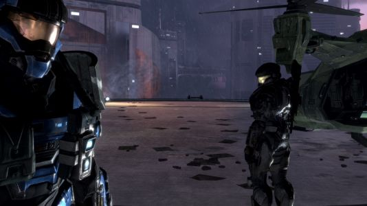 Halo: Reach on PC easily manages 8K at 60 fps