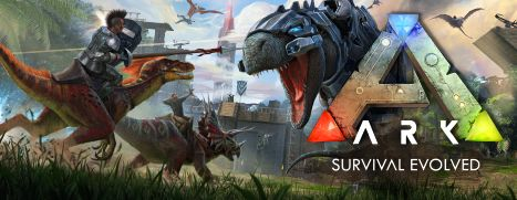 Midweek Madness - ARK: Survival Evolved, 65% Off