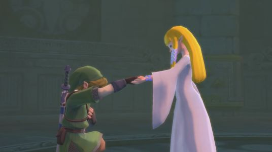 The Legend of Zelda: Skyward Sword HD for Nintendo Switch - Everything you need to know