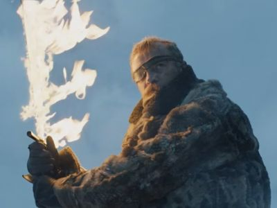 Everything we know about the flaming swords on 'Game of Thrones'