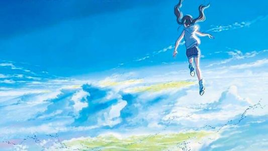 The Director of the Hit Anime Film YOUR NAME Reveals The Title and Story Details of His Next Film