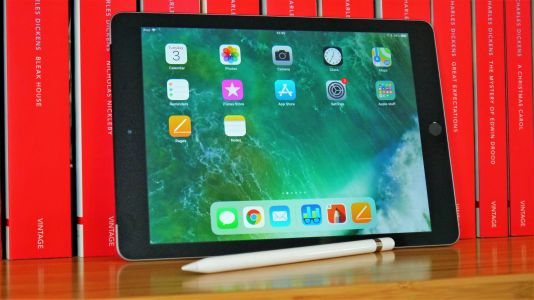 The best iPad deal is back on for $250